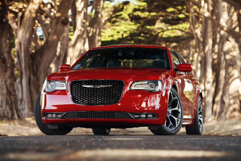 20209 Chrysler 300
