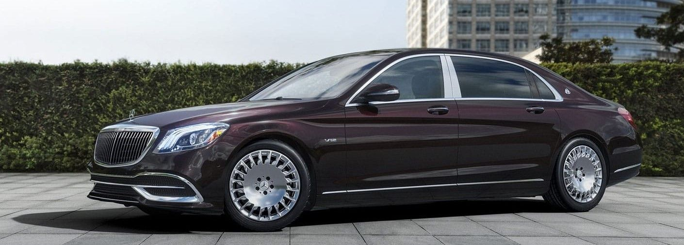 2020 mercedes maybach price