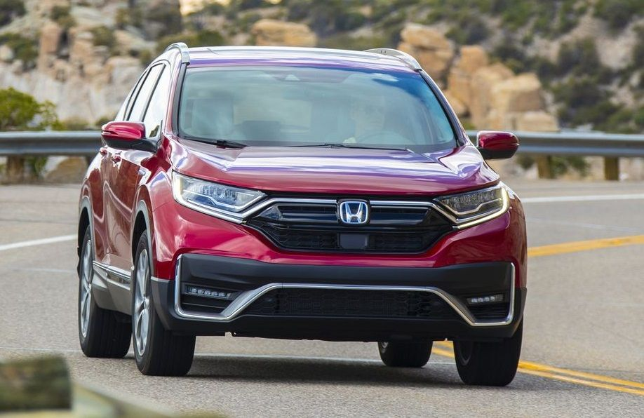2021 honda cr-v preview: expected release date, prices