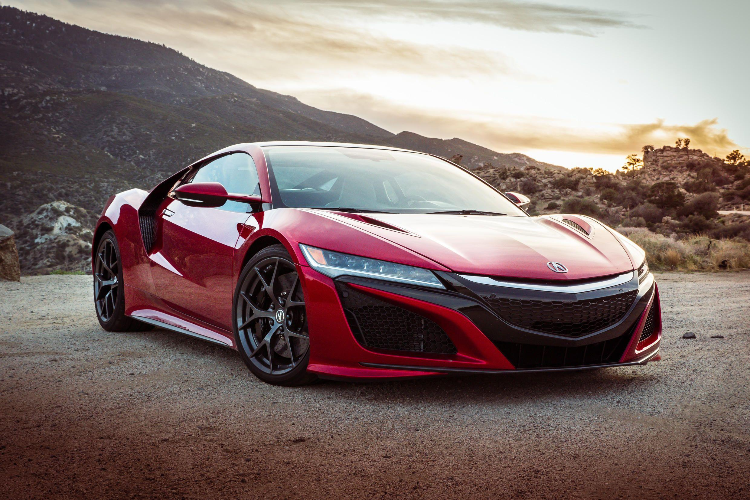 2021 Honda Nsx Redesign and Review