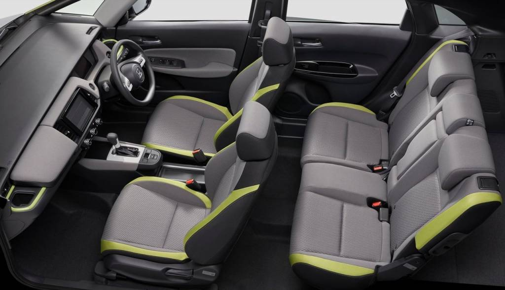 2021 Honda Fit Review Expected Release Date Prices Mpg And Specs