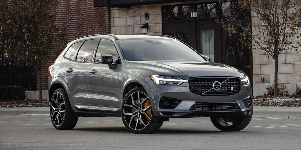 2021 Volvo XC60 Review: Release Date, Pricing, Specs and ...