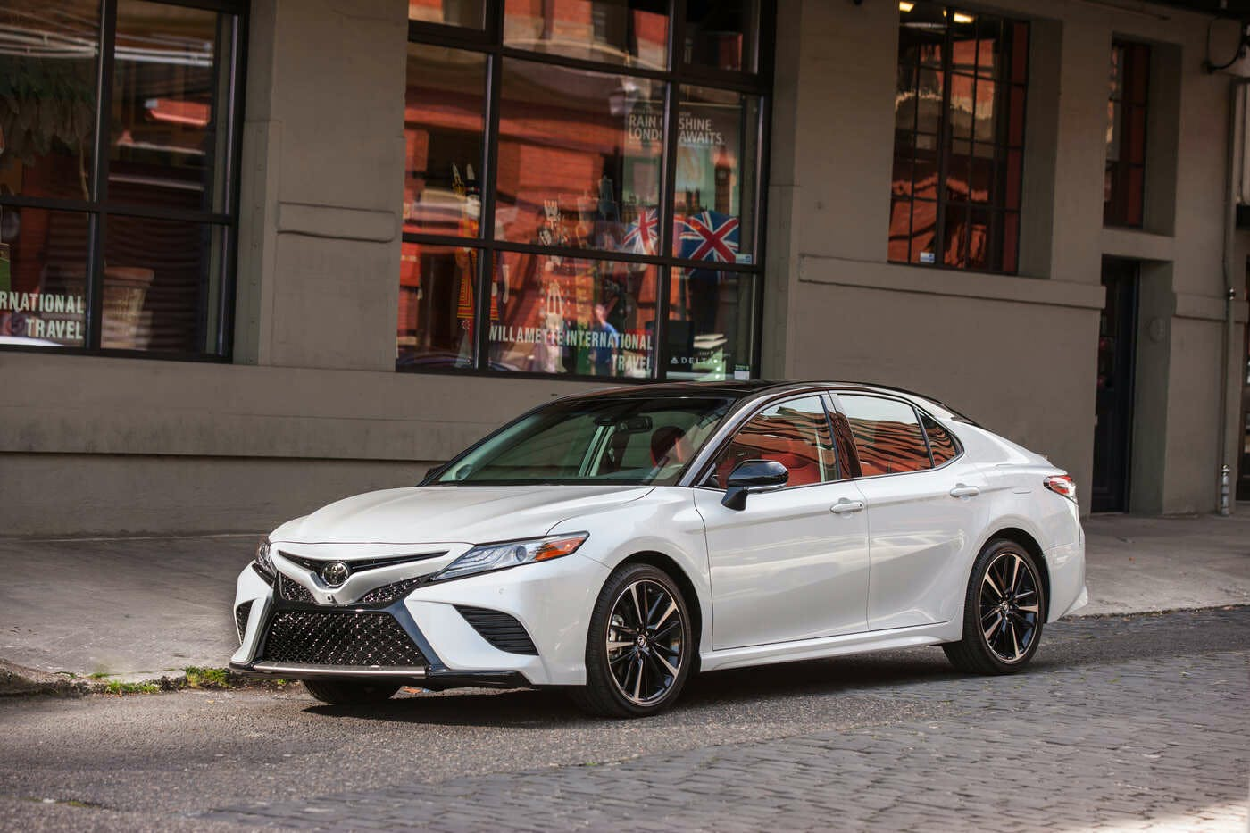 2021 Toyota Camry Preview Expected Release Date Prices Mpg And Changes