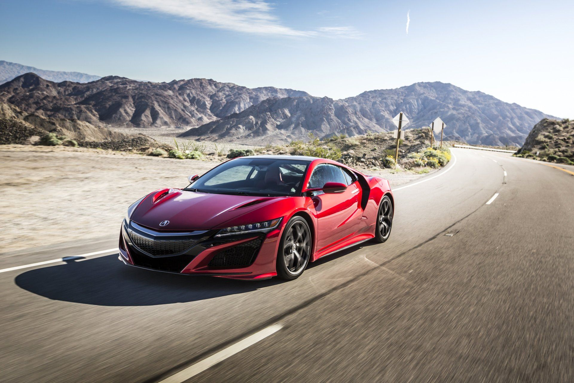 2021 Acura NSX Review: Release Date, Price, Specs, and MPG ...