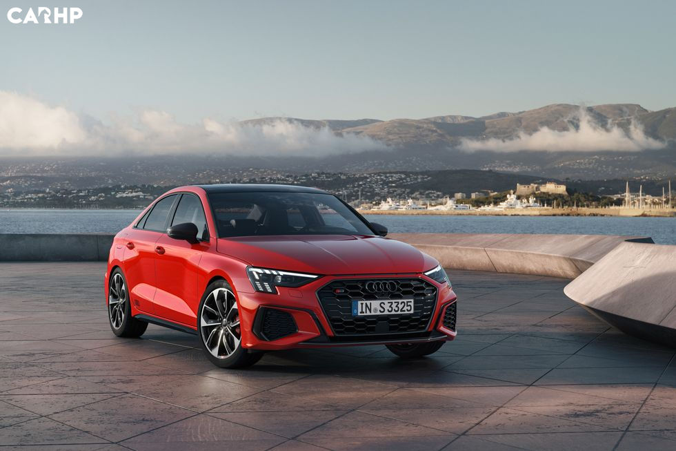 2022 Audi S3 Sedan -  Expected Release Date, Review, Prices, MPG, And Performance