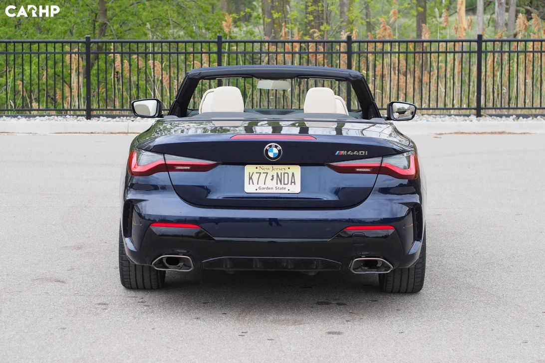 2022 BMW M440i Convertible Preview: Expected Release Date, Price, MPG, and Performance