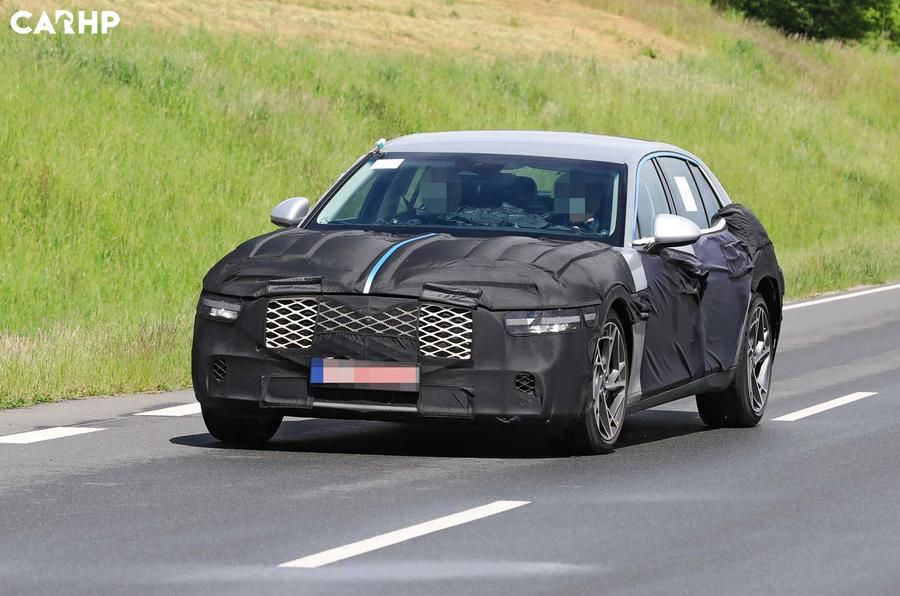 2022 Genesis G90 Review Expected Release Date, Prices, MPG, And Performance
