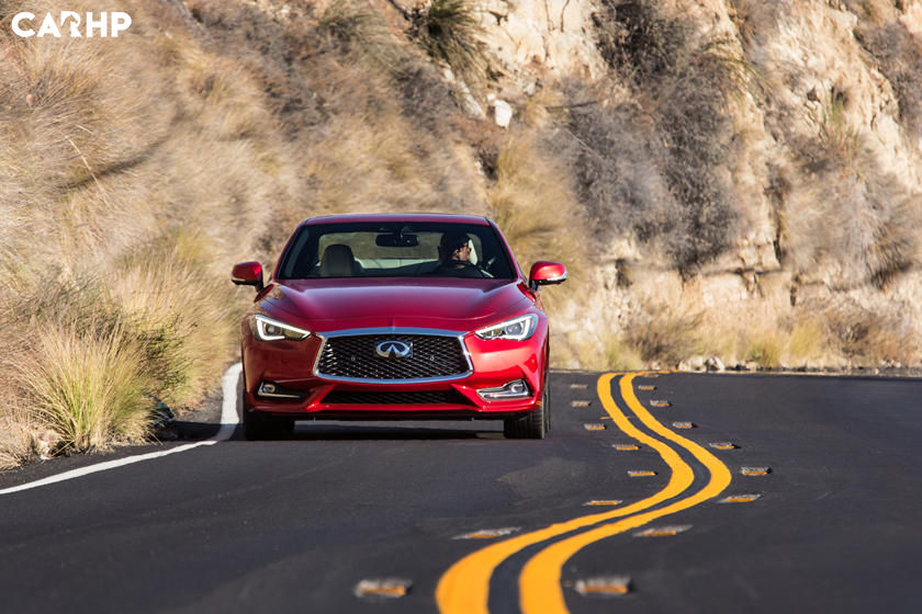 2022 Infiniti Q60 Red Sport 400 Coupe Review: Expected Release Date, Prices, MPG, And Performance