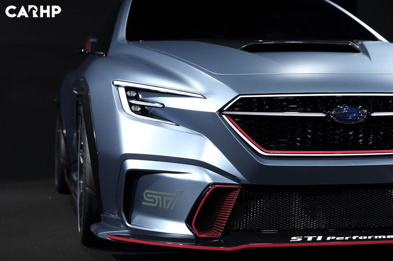 2022 Subaru WRX STI Preview  Expected Release Dates, Prices, MPG, Performance and Rivals