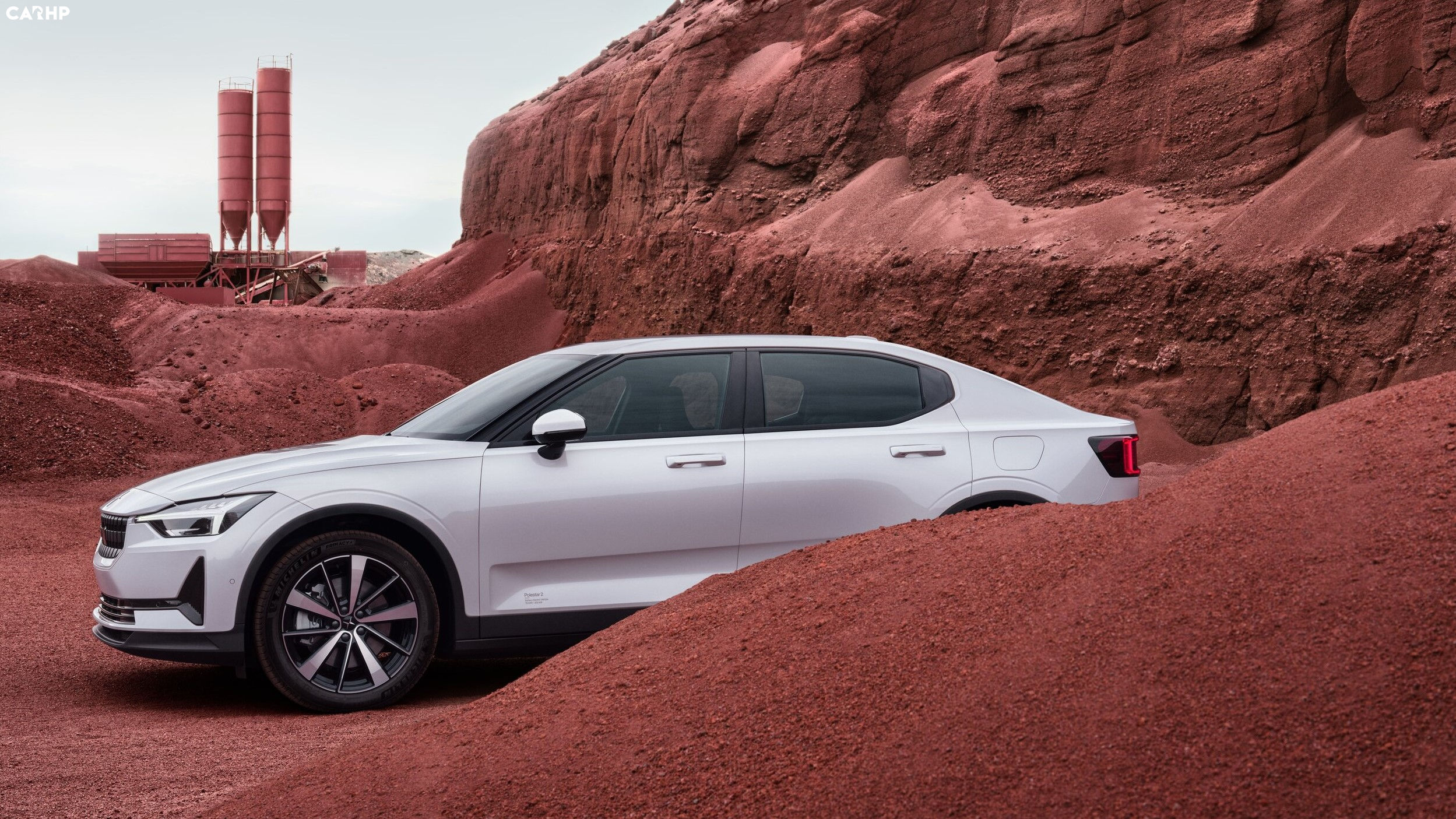 Polestar Aims For New Levels of Transparency