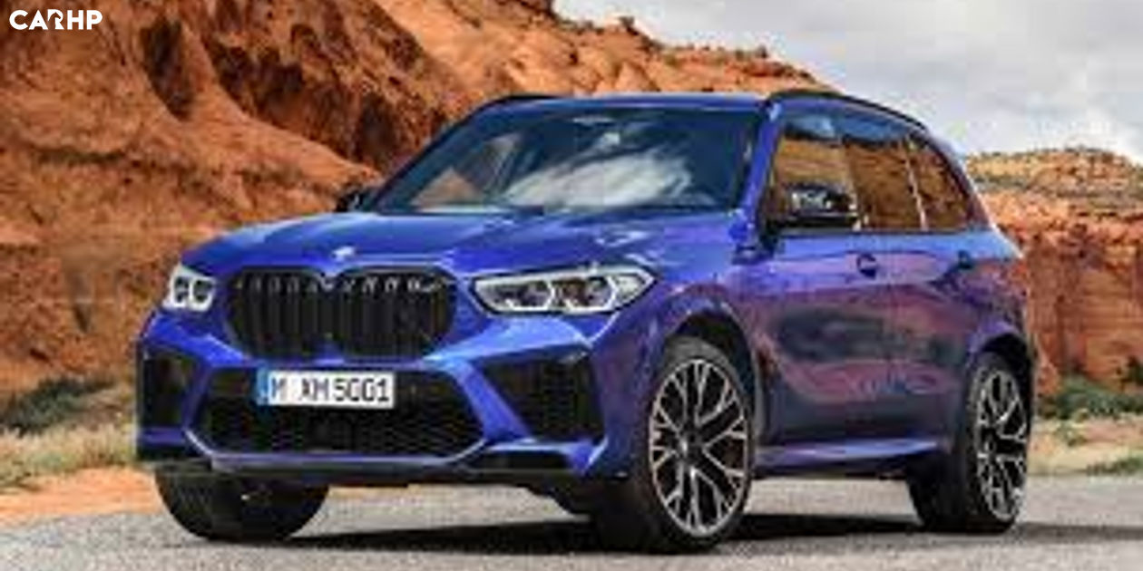 Performance and New Engine BMW Suv 2021