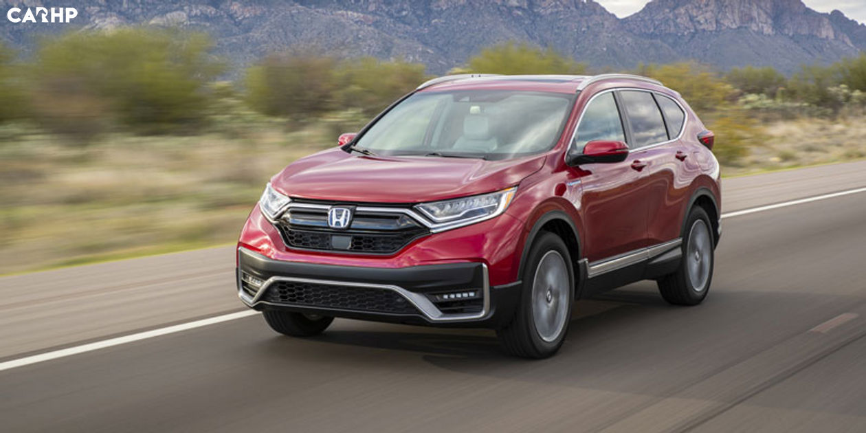 2021 honda crv preview expected release date prices