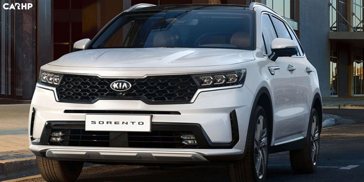 2021 Kia Sorento Review: Release Date, Pricing, Specs and ...