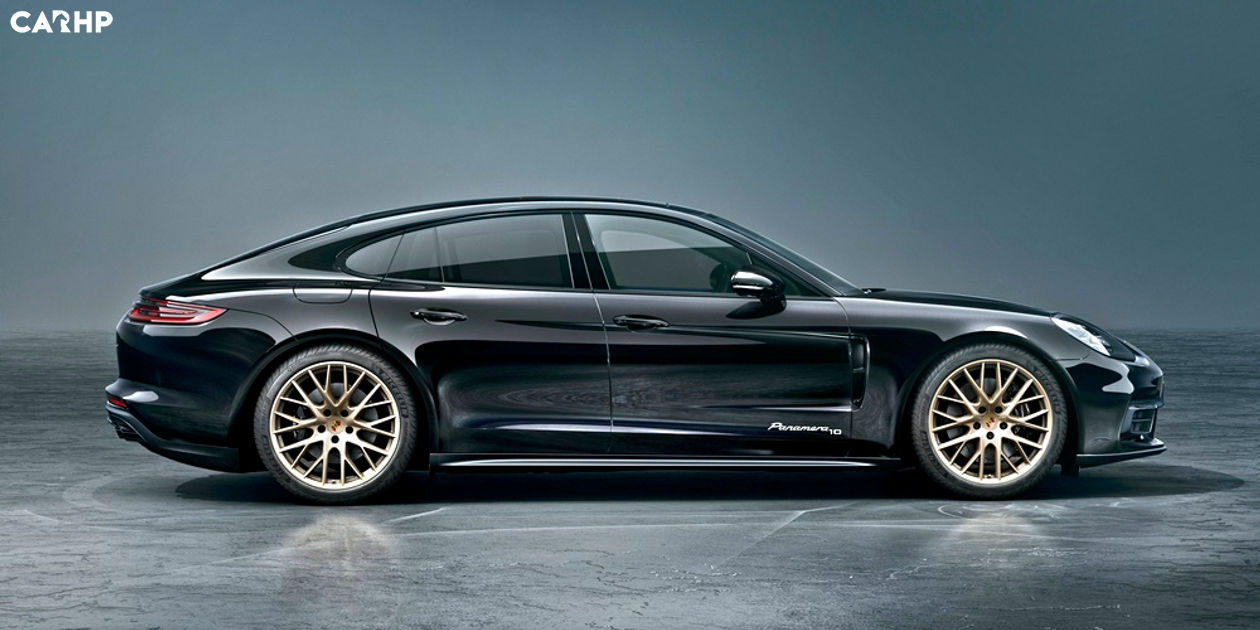 2021 porsche panamera review price specs mpg ratings