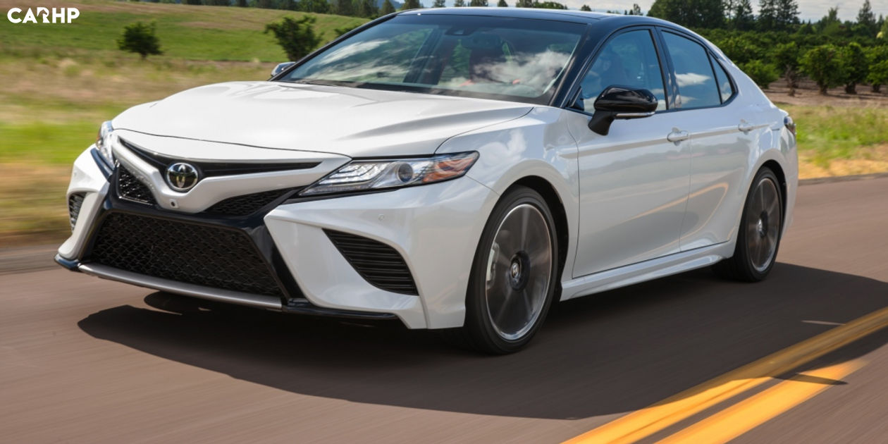 2021 toyota camry preview: expected release date, prices