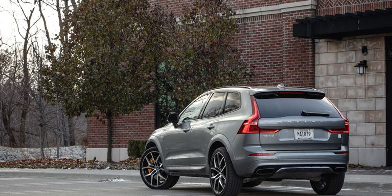 2021 volvo xc60 review release date pricing specs and