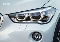 2019 BMW X1 Front Head Lights
