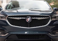 2019 Buick Enclave Front View