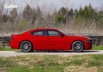 2020 Dodge Charger R/T Right Side View