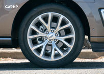 2019 Ford Expedition MAX SUV Wheels