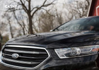 2019 Ford Taurus Front Head Lights