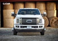 2020 Ford F-450 SuperDuty diesel Front View