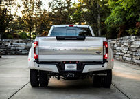 2020 Ford F-450 SuperDuty diesel Rear View