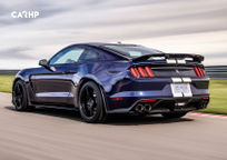 2019 Ford Mustang Shelby GT350 Coupe exterior