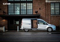 2019 Ford Transit Connect Right Side View