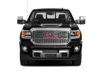 2019 GMC Sierra 2500HD Double Cab Front View