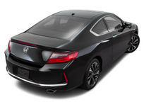 2017 Honda Accord Coupe exterior