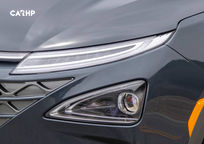 2020 Hyundai Nexo Fuel Cell Front Head Lights