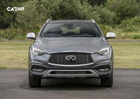 2020 Infiniti QX30 Front View