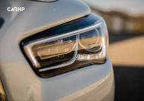 2019 Infiniti QX60 Front Head Lights