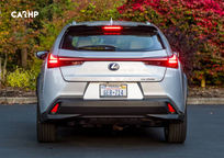 2019 Lexus UX 250h hybrid Rear View
