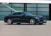 2019 Mercedes-Benz AMG S 65 Coupe Right Side View