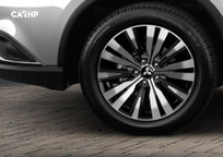 2019 Mitsubishi Outlander Wheels
