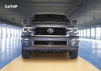2019 Toyota Sequoia Front View