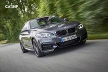 2020 BMW 2 Series Front View
