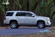 2020 Cadillac Escalade Right Side View
