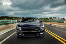 2020 Dodge Charger Sedan Front View