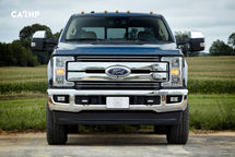2020 Ford F-250 SuperDuty exterior