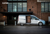2020 Ford Transit Connect Right Side View