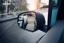 2020 Ford Transit Connect Rear View Mirror