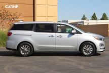 2020 Kia Sedona Right Side View