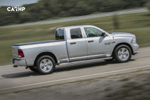 2020 RAM 1500 Classic Right Side View