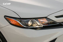 2020 Toyota Camry Front Head Lights