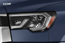 2020 Toyota Sequoia Front Head Lights