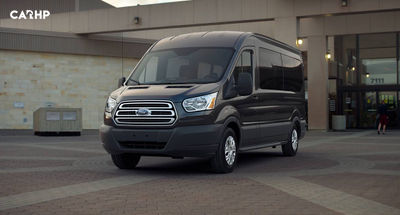 2020 ford transit passenger van review specifications prices and features carhp 2020 ford transit passenger van review