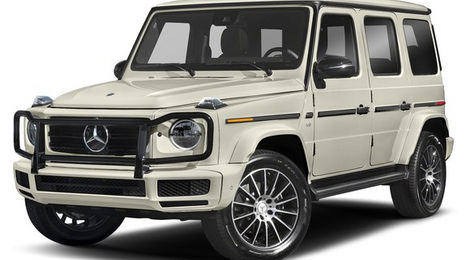 2020 Mercedes-Benz G-Class Review, Specifications, Prices ...